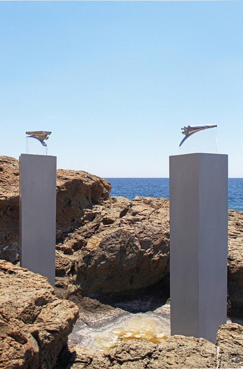 Island. Montecristo Project
