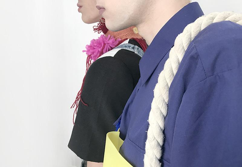 Kim Rosario. Chili kabuki