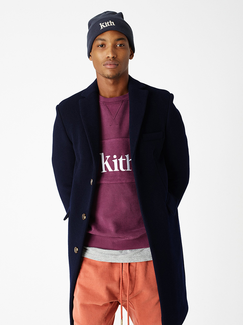 Kith Fall 18 - Delivery 2