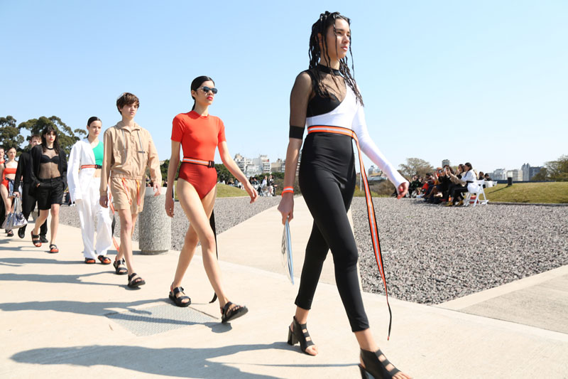 Argentina Fashion Week SS19: Conoce a Kostume