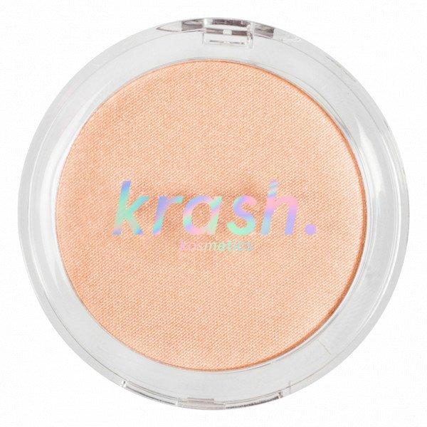 Krash Kosmetics: Maquillaje vegano y sin género