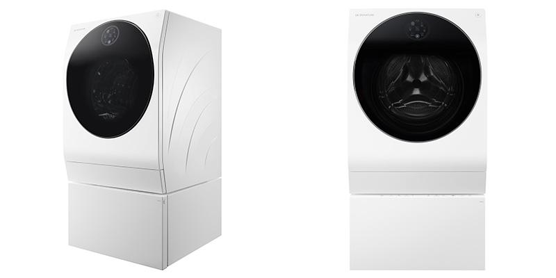 Electrodomésticos Futuristas by LG