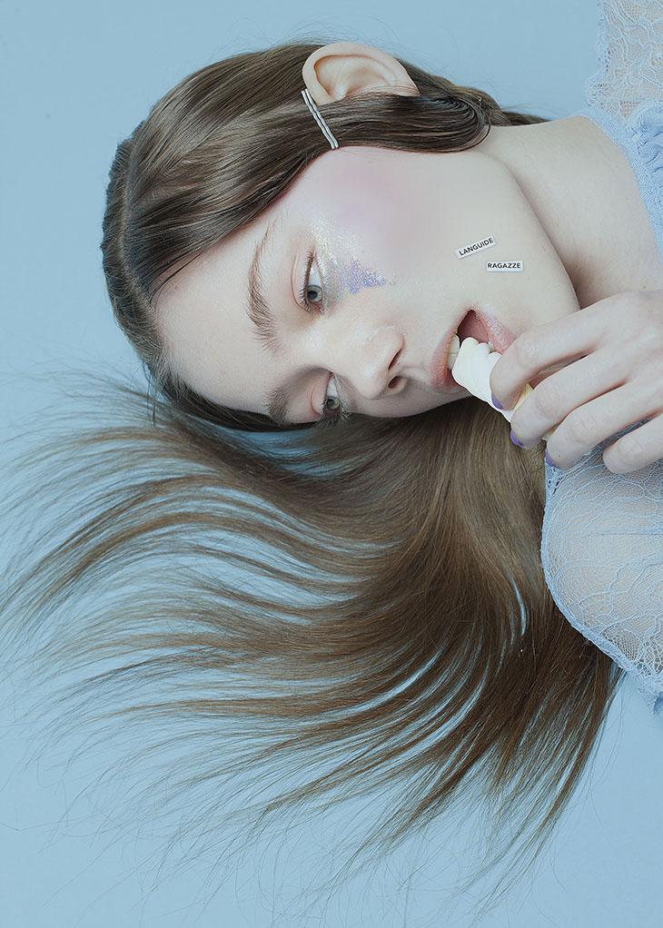 Laedaddelainocencia_beauty_09 Editorial: La edad de la inocencia x Ana Coello