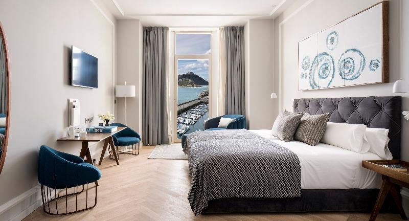 Lasala Plaza Hotel: la nueva perla de Donostia