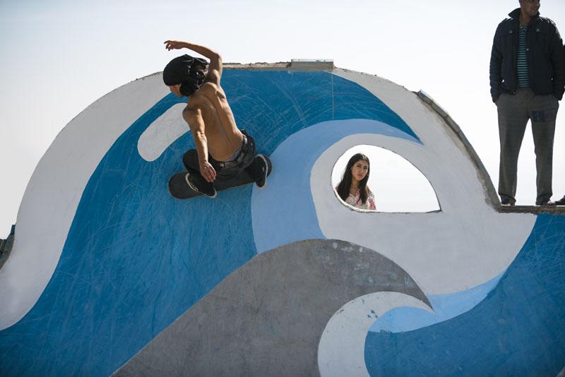 Levi's Skateboarding