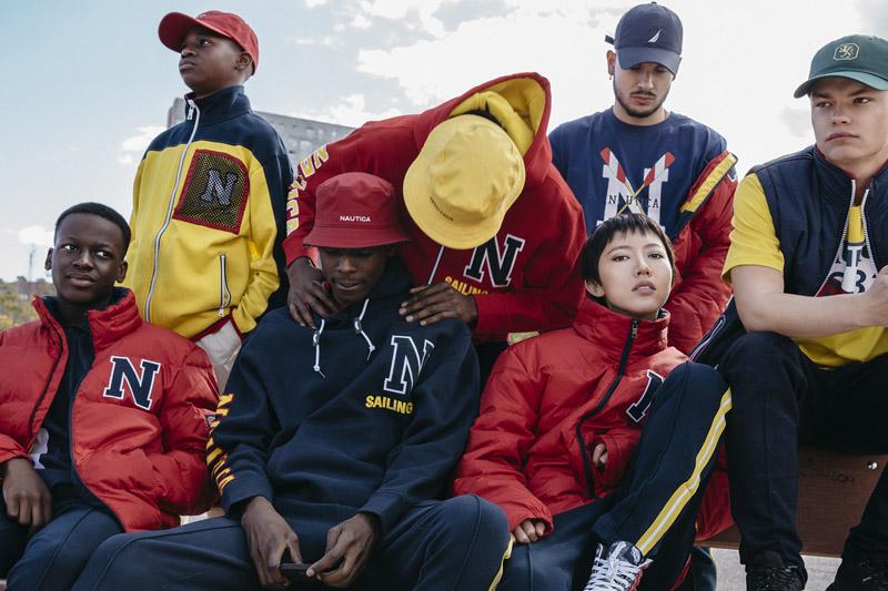 Lil Yachty x Nautica