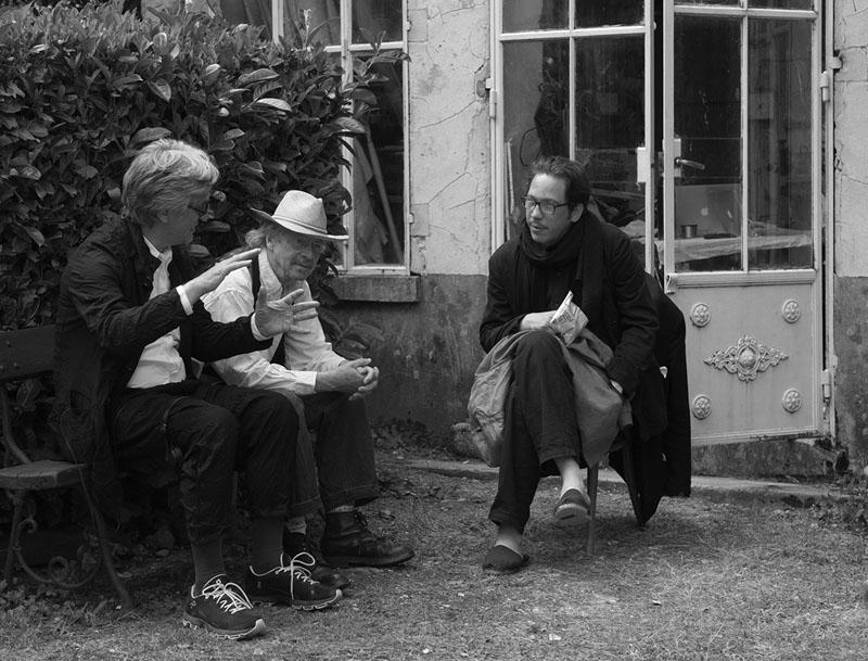 Los hermosos días de Aranjuez, de Wim Wenders