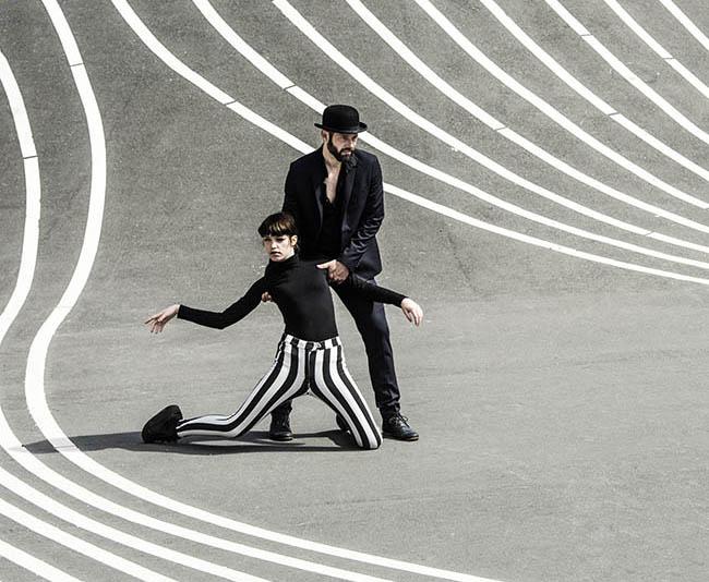 Lydmor & Bon Homme