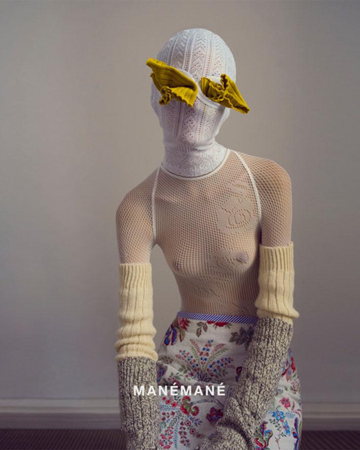 ManéMané Fall Winter 2018