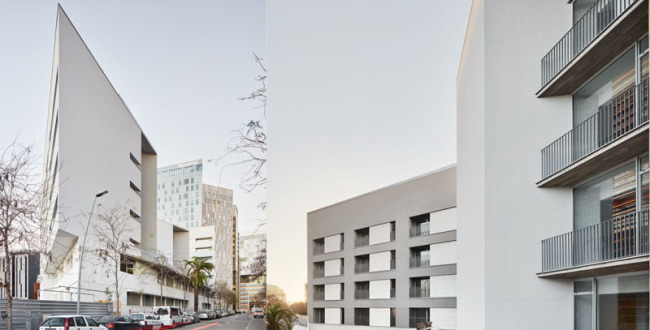 Arquitectura Contemporánea: Premios Mies2017