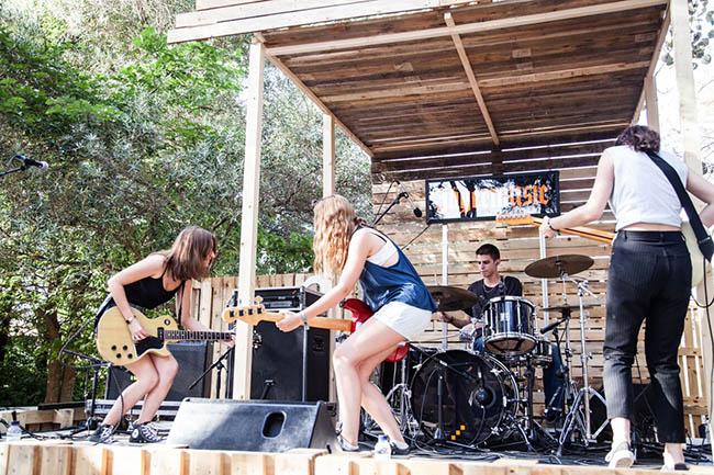 HACIENDO BALANCE: VIDA FESTIVAL