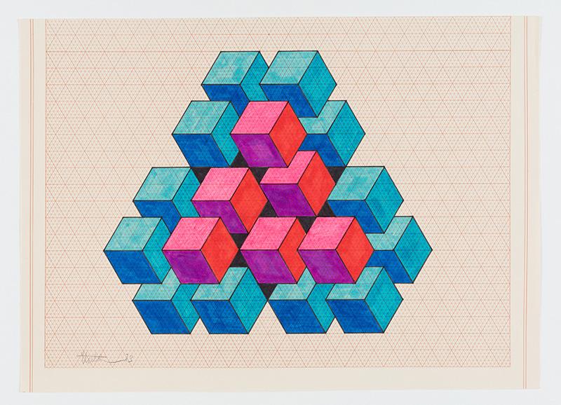Exposición: Madrid Octubre 68: Arte Digital