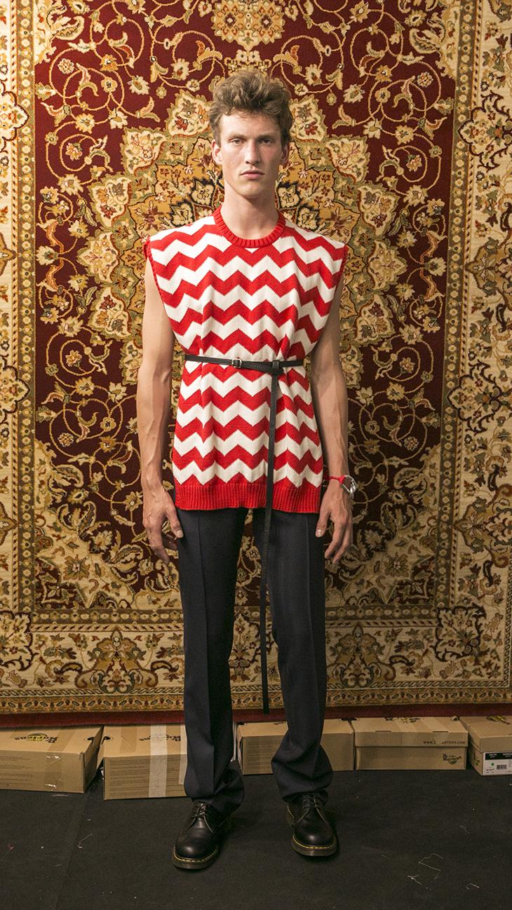 Mans Concept Menswear: Mans House