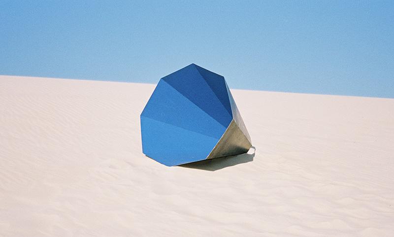 Study of Dimensional Travels de Marie Heléne Boone