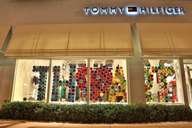 TOMMY HILFIGER ♥ ART
