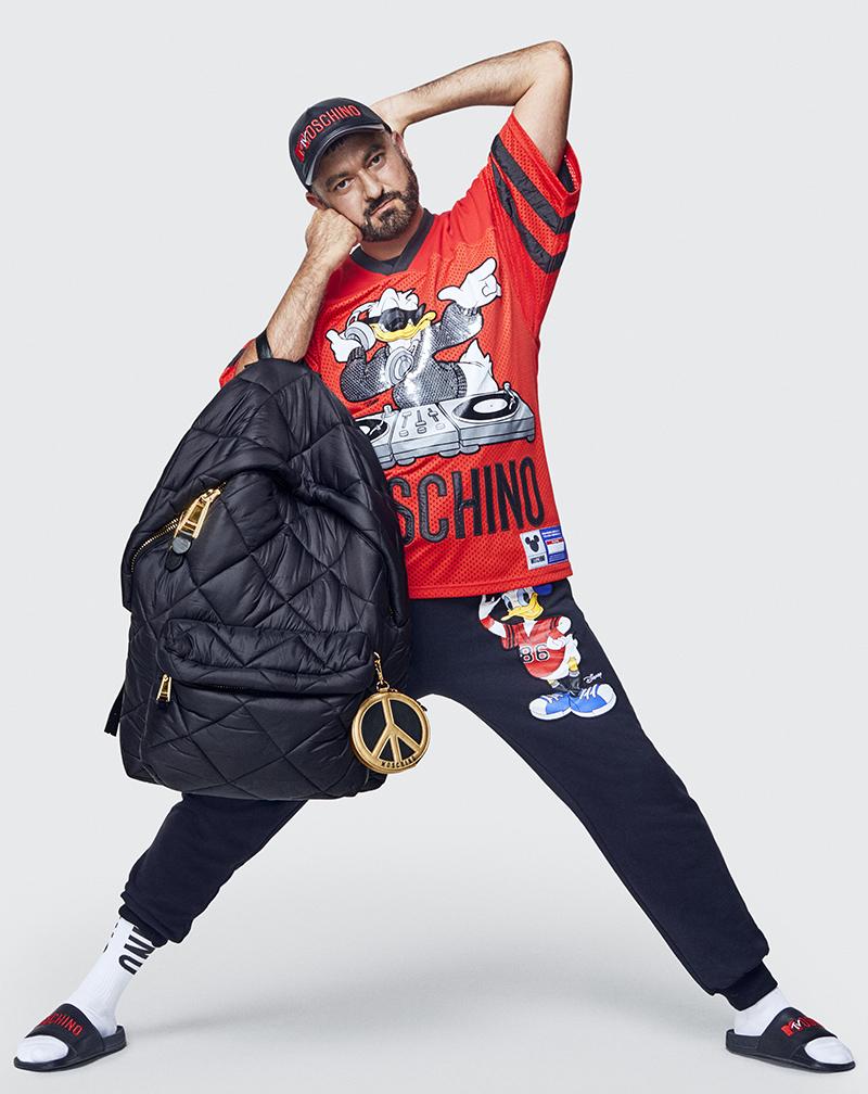 Moschino y H&M, a la venta el 8 de noviembre