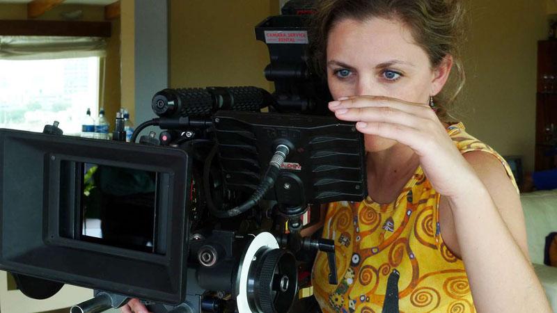 Mujeres de Cine estrena Nosotras también contamos