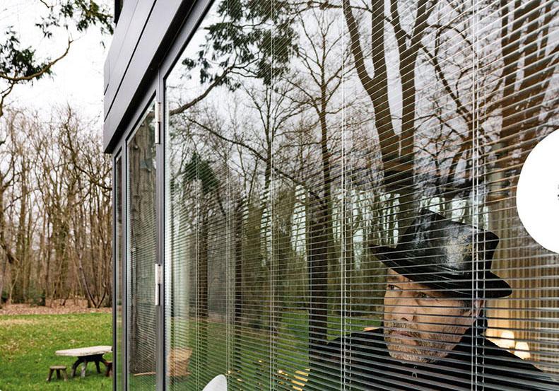 Philippe Starck@Neo2 mag