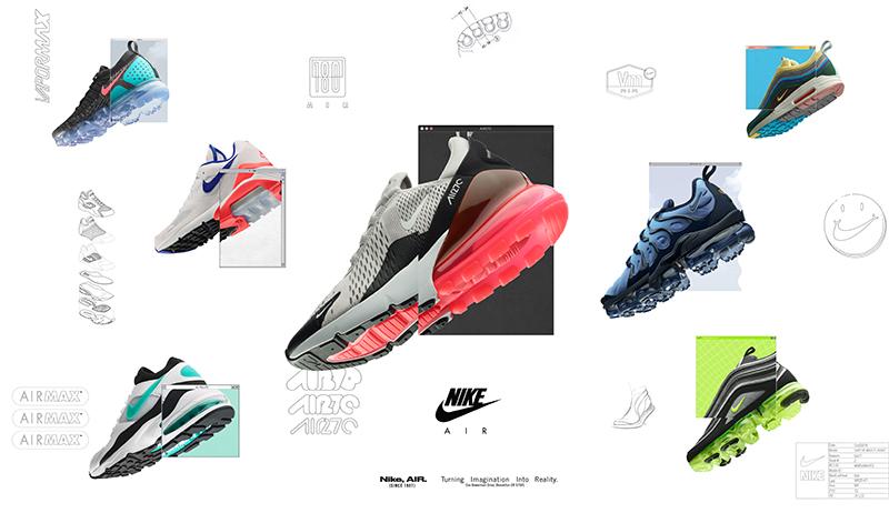 Colección Nike Air Max Day 2018