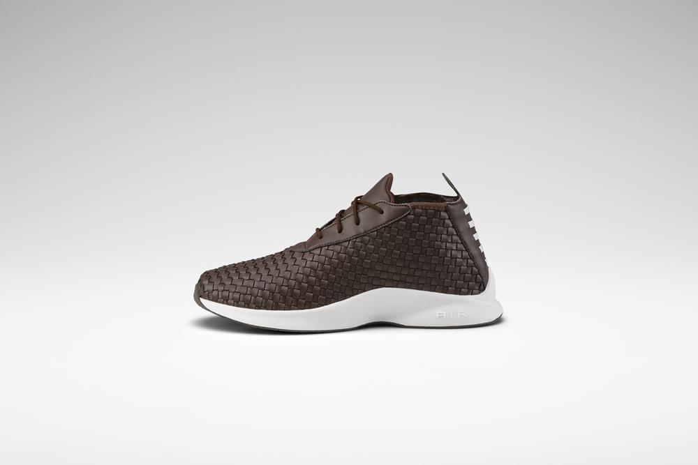 HTM, o los nuevos conceptos de Nike