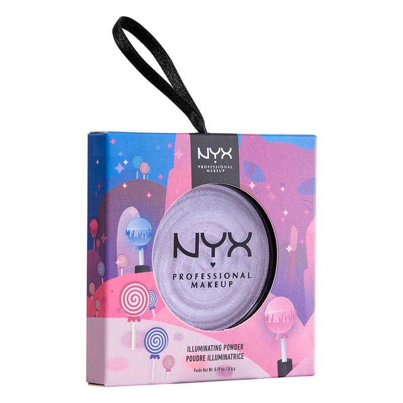 NYX Professional Makeup: Novedades de Navidad