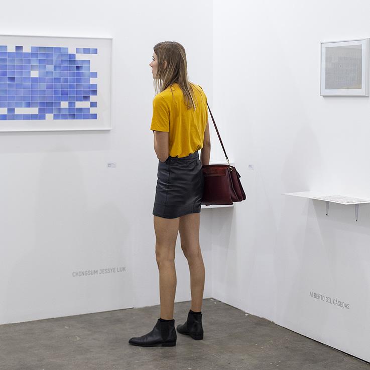 El fin de semana del Arte en Barcelona