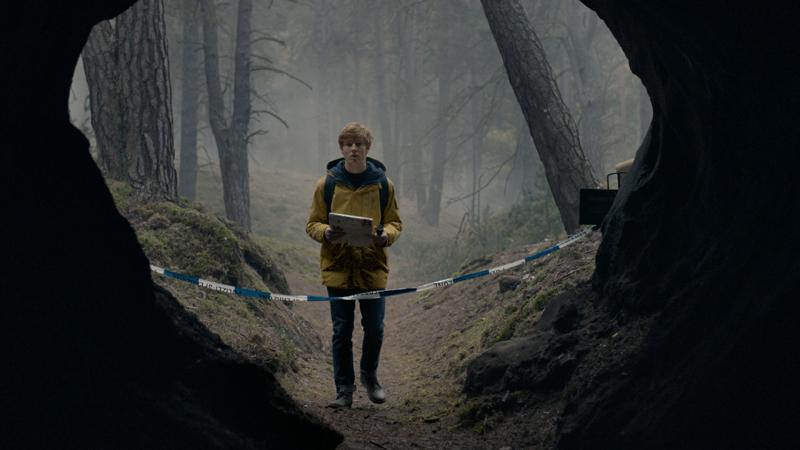 Netflix nuevos proyectos europeos