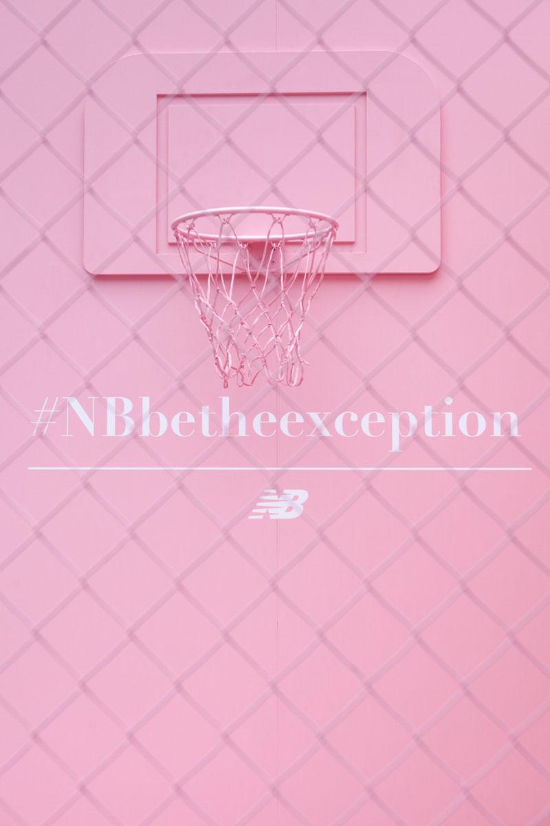 New Balance Be The Exception conquista Callao