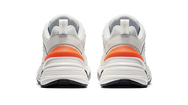 Tus Primeras Dad shoes: Nike M2K Tekno