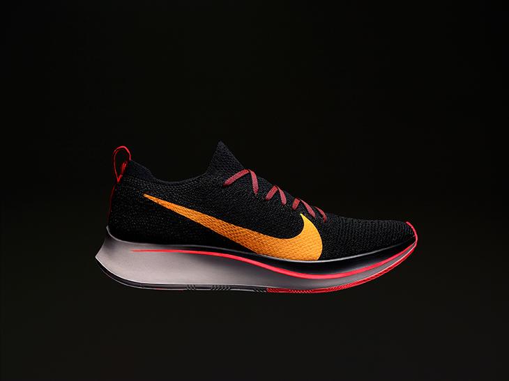 fdd3713b9a947 Nike Zoom Fly Flyknit y Nike Zoom Vaporfly 4% Flyknit