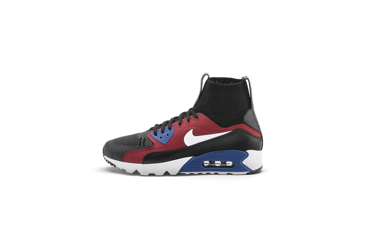 Nike TNeo2 Magazine Air Ultra Max Superfly 90 D9EHI2