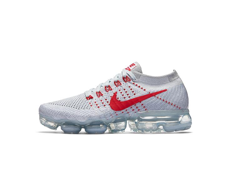 Nike presenta las nuevas zapatillas Nike Air VaporMax