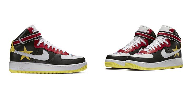 Nike x Riccardo Tisci: Victorious Minotaurs