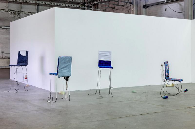 Nina-Wiesnagrotzki.-Vista-de-la-instalación.-Foto-Anastasia-Muna.-Neo2-post-Mit-Borras-06 Berlin Art Prize