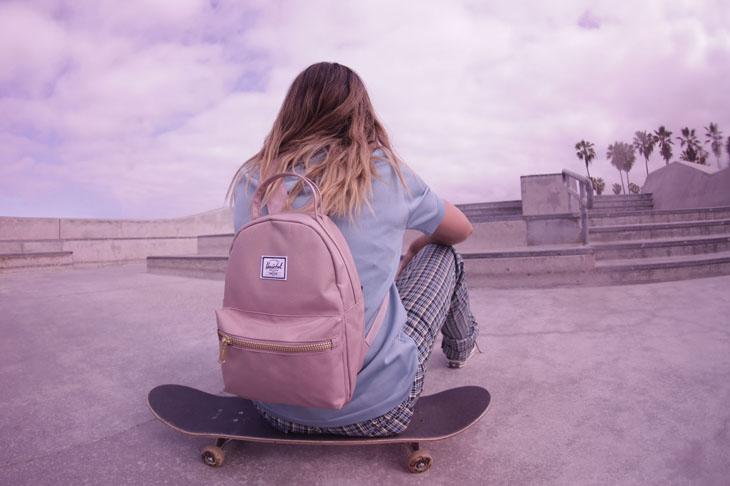 Nova, la nueva mochila de Herschel Supply