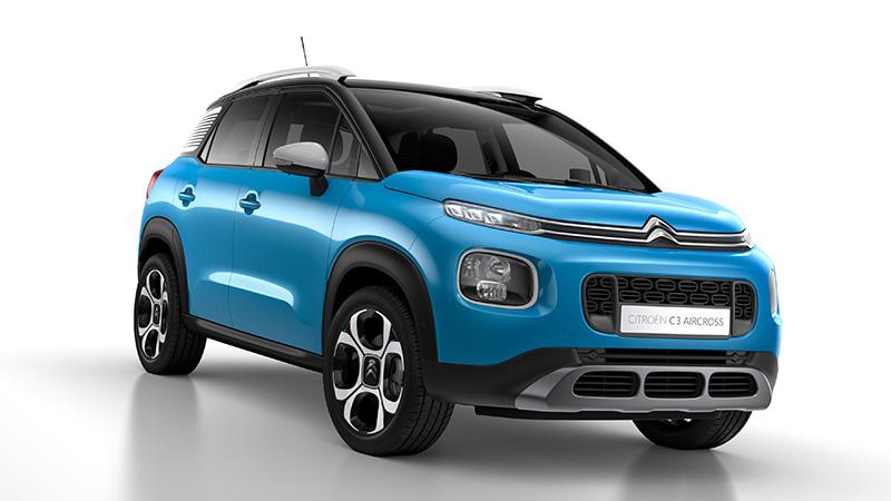 Chúpate esto: lo último de Citroën
