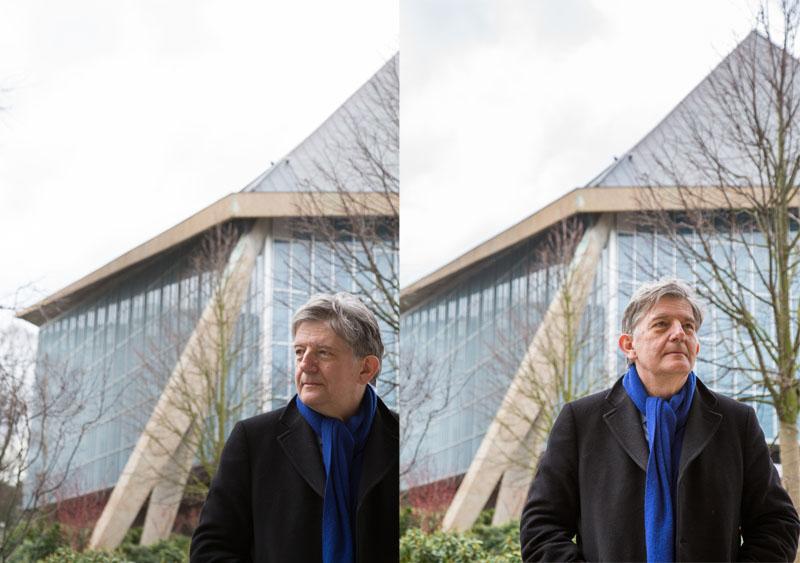El Nuevo Design Museum de Londres