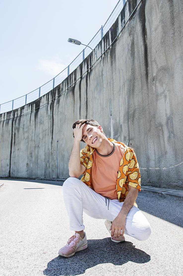 One Path presenta 'Chevy' su nueva canción