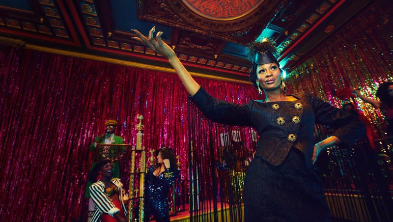 Pose, la serie musical LGBTQ