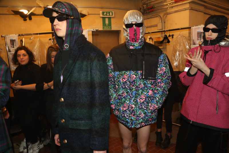 Palm Angels conquista estilos opuestos en la moda