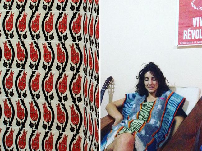 Paola Bagna: Arquitectura, Berlín y Cataluña