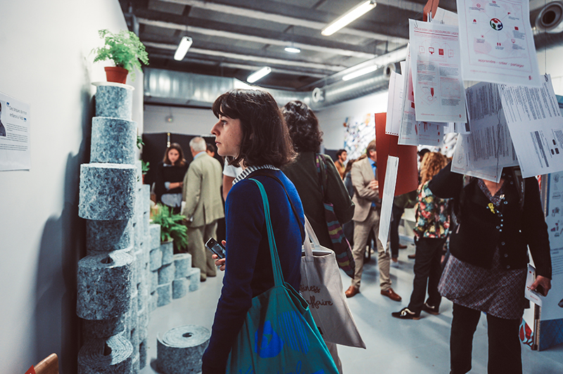 Evento: Paris Design Week 2018 #PDW18