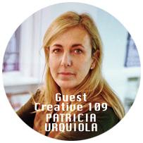 Guest Creative Patricia Urquiola
