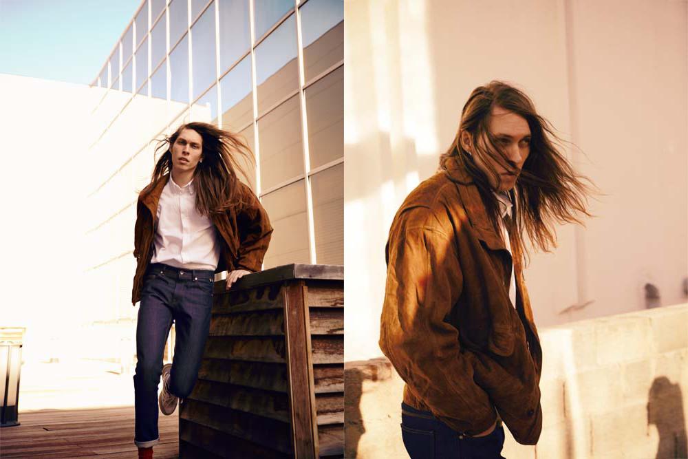 Editorial de Moda x Sara Carolina López