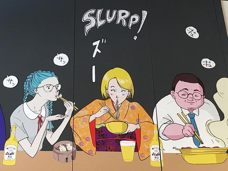 Peko Peko: street food sin trampas en Chueca