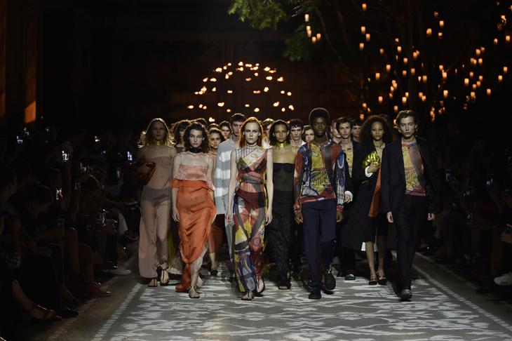Pitti Uomo 92, la moda para el hombre del futuro