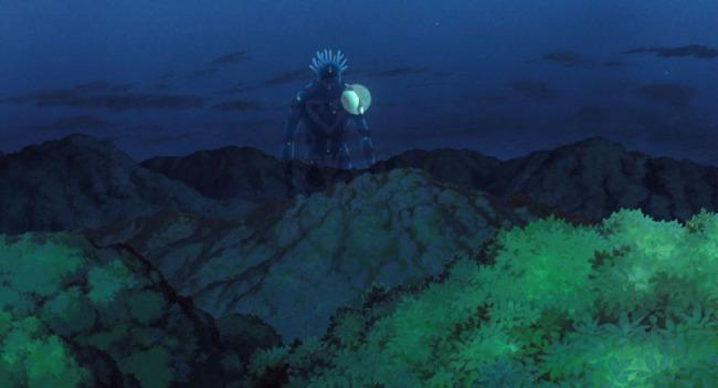 20 años de La Princesa Mononoke