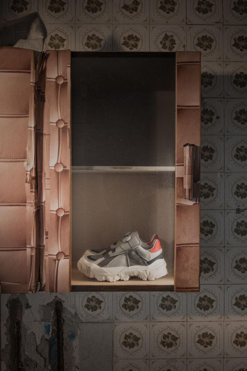 La nueva colabo de Puma x Han Kjobenhavn