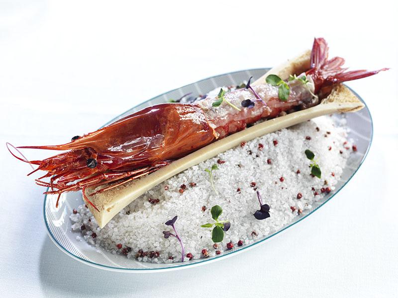 Restaurante LUX Madrid: guapo, bueno y formal