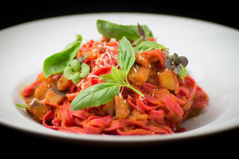 Pizzi&Dixie: color vegano con sabor a Italia